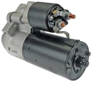 Starter Motor WAI 16980N