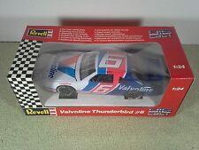 1992 Revell Mark Martin #6 Valvoline Ford Nascar 1/24 Diecast NEW