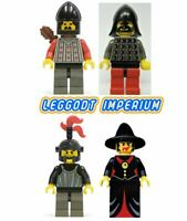 Lego Castle Minifigures - Fright Knights - witch minifig FREE POST