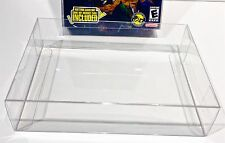 1 Box Protector For ZELDA FOUR SWORDS NTSC ONLY!  Nintendo Gamecube Display Case