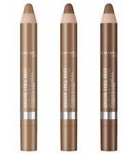 2 X Rimmel London Eyebrow Brow This Way Pencil 3.25g - 002 Medium