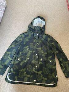 Superdry Ladies Coat Size 16