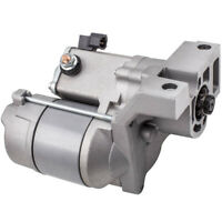 Starter Motor for Holden Jackaroo Rodeo R7 R9 V6 6VD1 6VE1 3.0L 3.2L 3.5L Petrol
