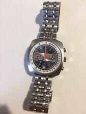 Montre DILECTA Vintage Watch Chrono Homme  - CAL 7730 VALJOU - 1980