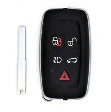 Oem Land Rover Range Rover Sport Lr2 Keyless Remote Smart Key Fob Kobjtf10a Fits More Than One Vehicle