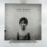 The Used - Vulnerable Vinyl Record LP