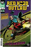 Red Hood Outlaw #28 Variant DC Comics 1st Print EXCELSIOR BIN