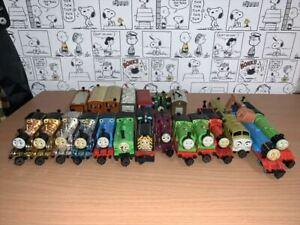 Thomas & Friends Bandai Engine Collection Diesel10 Lady Trevor Mavis Percy James