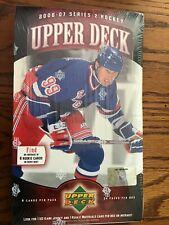 2006-07 Upper Deck Series 2 box NHL Hockey
