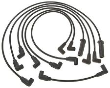 Spark Plug Wire Set ACDELCO replace GMC OEM# 9716B for S10 S15 Sonoma Bravada