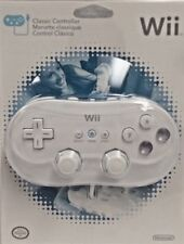 Wii Classic Controller Nintendo Brand Great Condition Fast Shipping