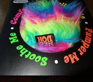 Furry Dohzee Nee Doh Microbead filled ball FDZ