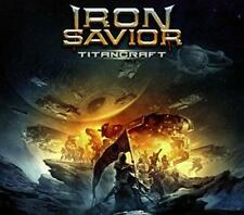 Iron Savior - Titancraft (Ltd.Digi) (NEW CD DIGI)