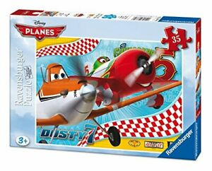 Ravensburger Disney PLANES Jigsaw Puzzle 35 Pieces - Clearance Stock