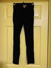 Girls pants Catherine Mandarino size 10 black good condition