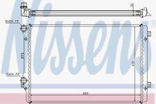 NISSENS 65279A Kühler VW Golf V