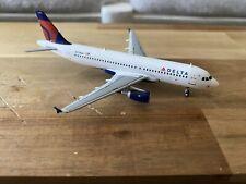 1:400 Gemini Jets Delta Airbus 320 (A320) GJDAL1540