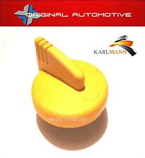 FITS RENAULT MEGANE & SCENIC 2002> NEW OIL FILLER CAP 7700111741