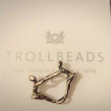 Authentic TROLLBEAD BALLERINAS!!..Fantasy necklace-pendant-bead