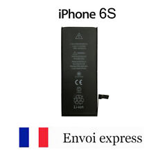 Batterie interne IPHONE 6S neuve - 1570 mAh NEW internal battery