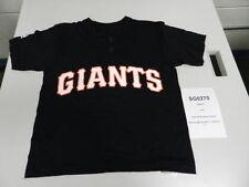 Camisas y jerseys de béisbol