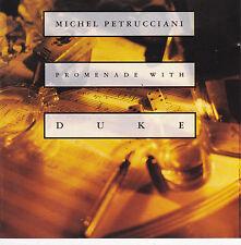CD 9T MICHEL PETRUCCIANI PROMENADE WITH DUKE DE 1993 NEUF SCELLE NEW SEALED