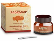 Mogador Night Cream-Dry Skin 50ml