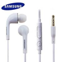 100% Genuine Samsung Galaxy Earphones Headphones Handsfree with Mic