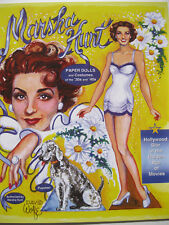 Marsha Hunt Movie Star Paper Dolls w/Costumes of the '30s & '40s-Special Price!
