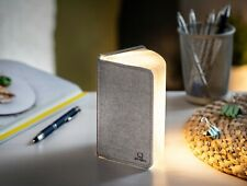 Mini Smart Book Light - Rechargeable USB