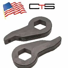 1997-2003 Ford F150 Expedition 4x4 Adjustable Lowering Drop Torsion Keyway-05