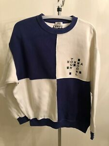 HONMA Golf Sweater Shirt  Men Japan Size M