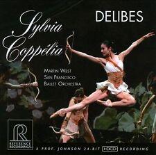 Sylvia & Coppelia, New Music