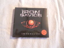 "Iron Savior ""Interlude"" 1999 cd Noise Records New sealed"