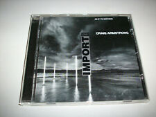 CRAIG ARMSTRONG - AS IF TO NOTHING CD