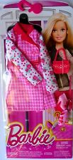 ABITO BARBIE FASHION  MATTEL  - 2014 CLR29