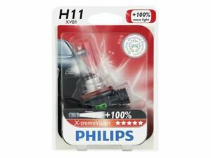 For 2010-2017 BMW 535i GT Fog Light Bulb Front Philips 72213SV 2011 2012 2013