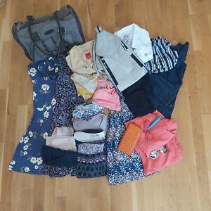 Damen bekleidungspaket 40 42 44 23Teile Sommer Marken Klamottenpaket TOP