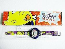 Vintage The RugRats Movie Reptar Watch