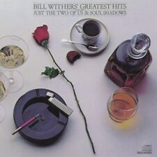 Bill Withers' Greatest Hits - Bill Withers (Album) [CD]