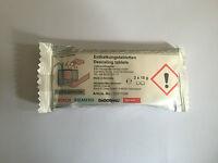 Bosch Siemens Neff Gaggenau Kaffeemaschine Entkalker 2 Tabletten 311556