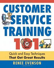 Customer Service Training 101: Quick and Easy Tech