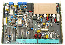 Tektronix 310-0706-01 1st LO Driver A44 Board 494A 494AP working warranty