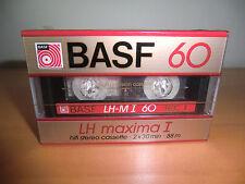 BASF LH-M I 60 -  MAXIMA I  from 1986 - NEW / NEU Sealed! BIG WINDOW VERSION !!!