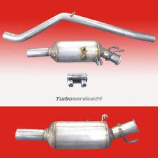 Neuer DPF Katalysator Rußpartikelfilter Dieselpartikelfilter FORD TRANSIT 1.8