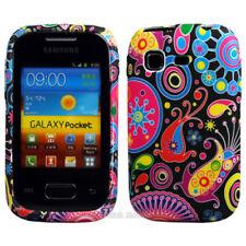 Custodie preformate/Copertine multicolore per Samsung Galaxy Pocket