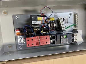 Generac 200 amp transfer switch RZSW200A3 Service rated