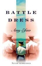 Battle Dress, Efaw, Amy, Good Book