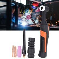 Ceramic Nozzle Collet Body Collet TIG-26 TIG Torch Accessories Flexible Head