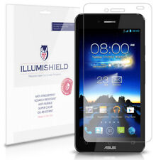 iLLumiShield Anti-Bubble Screen Protector 3x for ASUS Padfone Infinity Phone